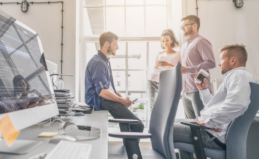 Habilidades comportamentais no trabalho