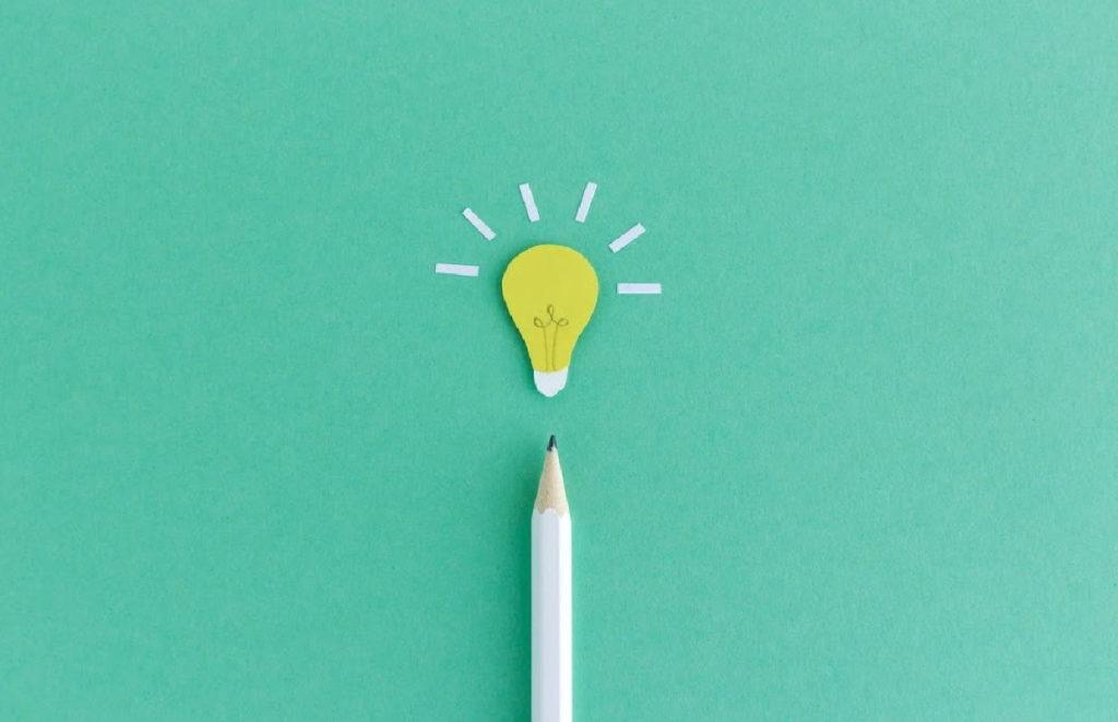 Inovação vs criatividade