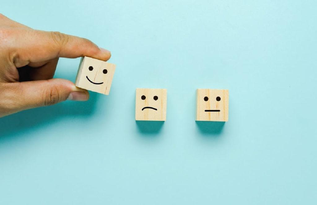 Diferença entre feedback e crítica