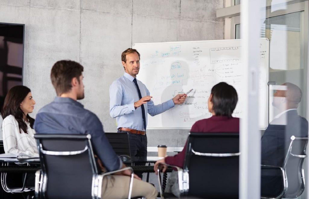 Imagem que mostra o dress code de uma empresa